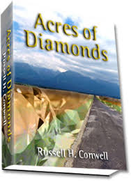 acre of diamonds story