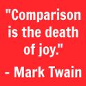 comparision