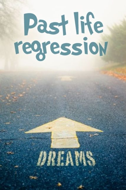 past life regression in hindi
